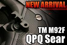 M92F QPQシアー